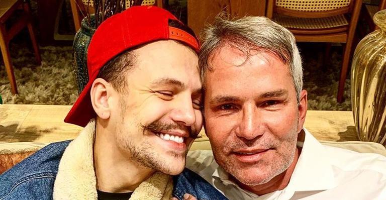 Após web apontar traição de Saulo, o pastor Márcio Poncio teria deixado indireta para o filho nas redes