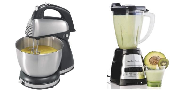 Com esses equipamentos, sua cozinha vai ficar ainda mais completa