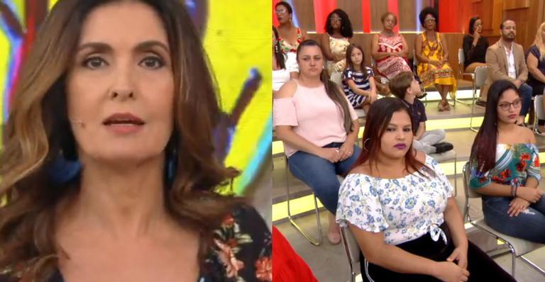 Globo surpreendeu ao deixar plateia do 'Encontro' vazia por coronavírus; entenda