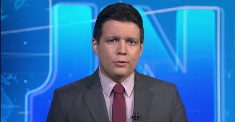 Junta médica divulgou novo posicionamento sobre o jornalista que segue na UTI