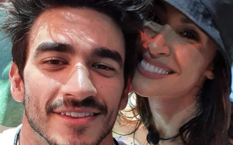 O ex-bbb contou que continua namorando e torcendo por Gabi Martins