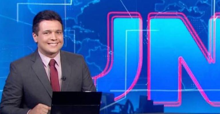 Alegria! Jornalista da TV Globo recebe alta hospitalar e comemora vitória sobre coronavírus