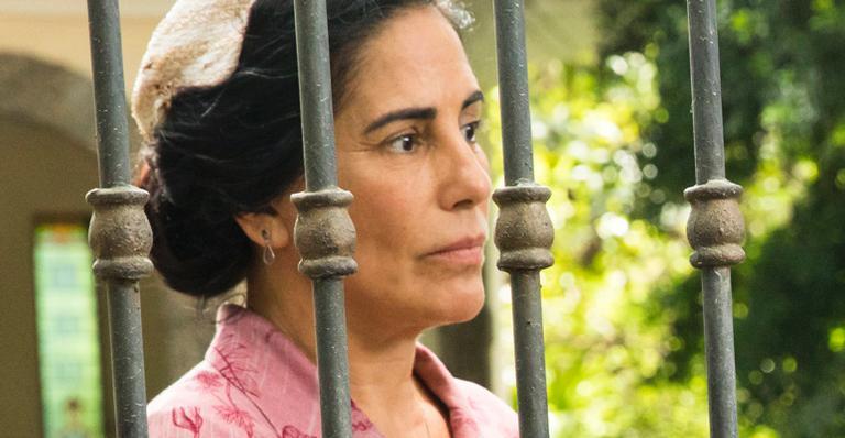 Escalada para novela de João Emanuel Carneiro, Gloria vai mostrar seu lado maligno; veja