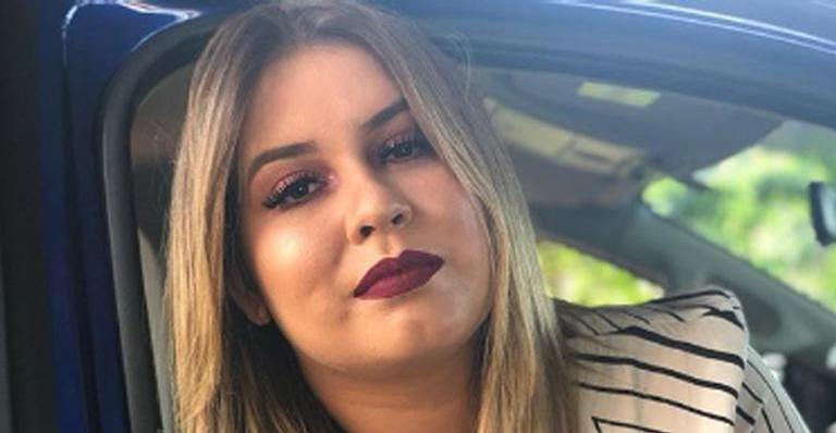 Irritada com a disputa por votos no reality, cantora sertaneja soltou o verbo