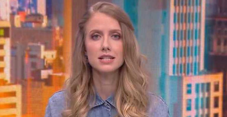 Destaque da emissora, ela deixou o canal após divergências e agora pode pintar até na Globo