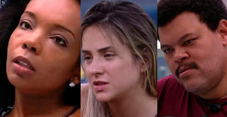 Thelma, Babu e Gabi se enfrentam em paredão decisivo; veja como foi