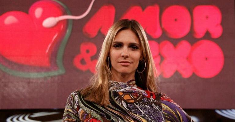 Em desabafo comovente, apresentadora da TV Globo relata papo sério com os filhos