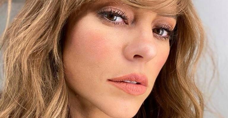 Com um corpão espetacular, atriz global surgiu em foto provocante na web