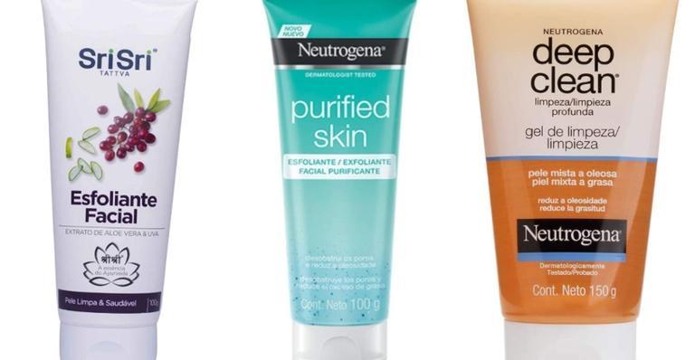 Confira 5 produtos ideais para purificar e limpar seu rosto