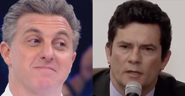 Após a saída do Ministro, apresentador da TV Globo deu resposta dura e firme na web