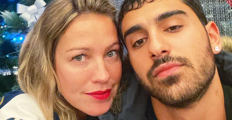 A atriz ainda revelou se planeja se mudar para Israel, terra natal do namorado