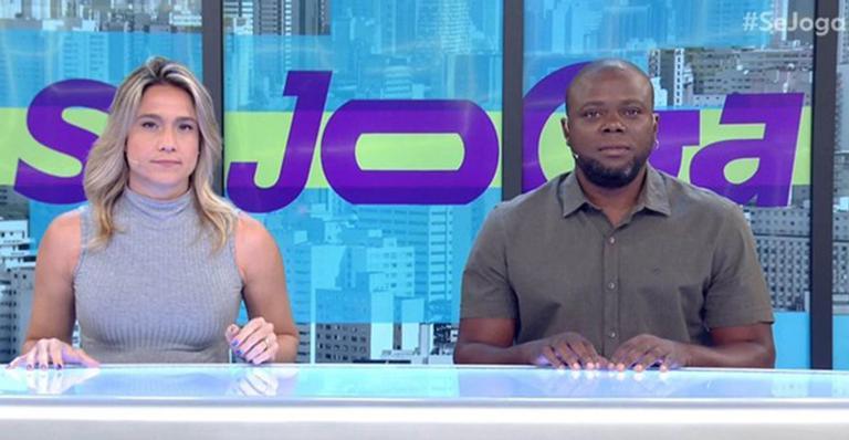 Durou pouco: segundo humorista, Globo decidiu acabar com a atração
