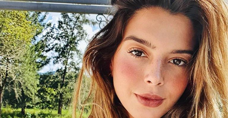 A atriz está completando os seus 27 anos nesta quinta-feira (21)