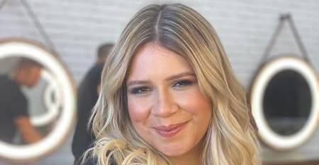 A cantora encheu de amor os stories de seu perfil nas redes sociais