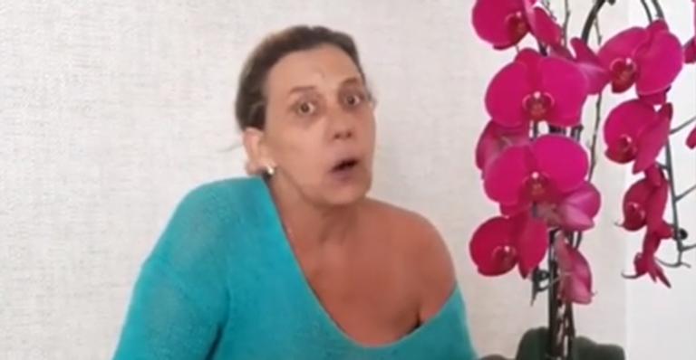 Criticada após fazer pedido do auxílio de R$ 600, ela esclareceu que não burlou regras