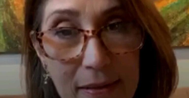 Em entrevista, filha de Nicette Bruno desabafou ao falar das mudanças no corpo