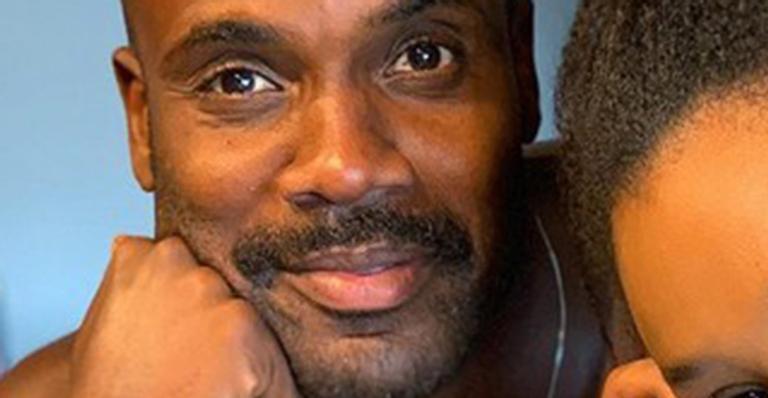 Em programa de TV, ator conta caso que a filha Luiza, de 13 anos, foi vítima