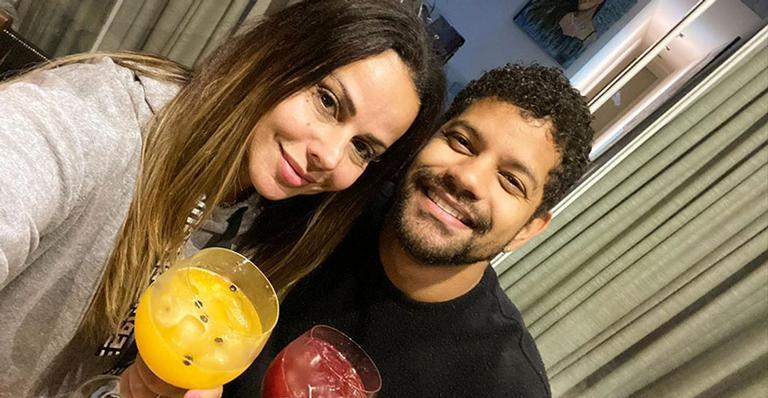 A atriz deve iniciar um tratamento para auxiliá-la na gestação de seu primogênito com Guilherme Militão