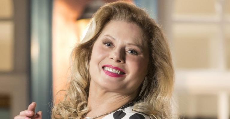 A atriz foi dispensada da emissora mesmo estando reservada para a próxima novela das seis, Além da Ilusão