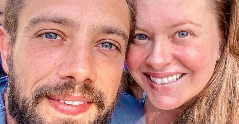 O casal precisou encerrar as atividades do restaurante em decorrência da crise do coronavírus