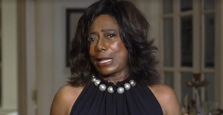 A apresentadora relembrou um caso de discriminação que sofreu ao tentar entrar em um hotel; veja