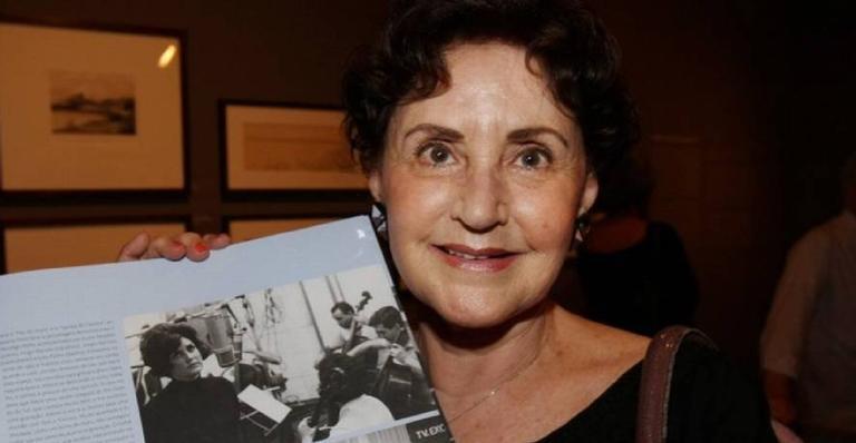 A cantora carioca, que foi voz de 'Pobre Menina Rica', faria 91 anos na quinta-feira (11)