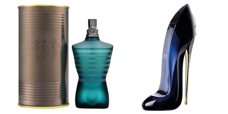Perfumes com fragrâncias marcantes que seu par romântico irá adorar