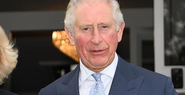 O membro da Família Real ainda sofre com as consequências do novo coronavírus
