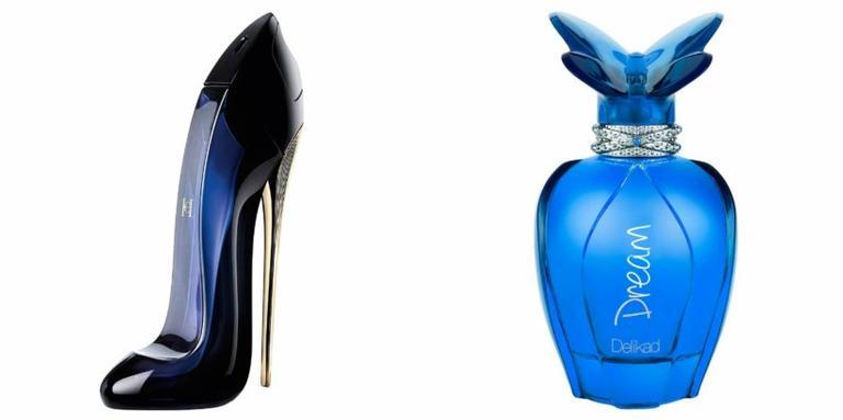 Presenteie quem você ama com perfumes maravilhosos
