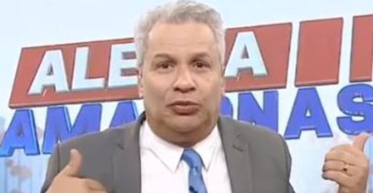 Ele acaba de ultrapassar Luciana Gimenez e agora é a mais bem paga da emissora; veja valores