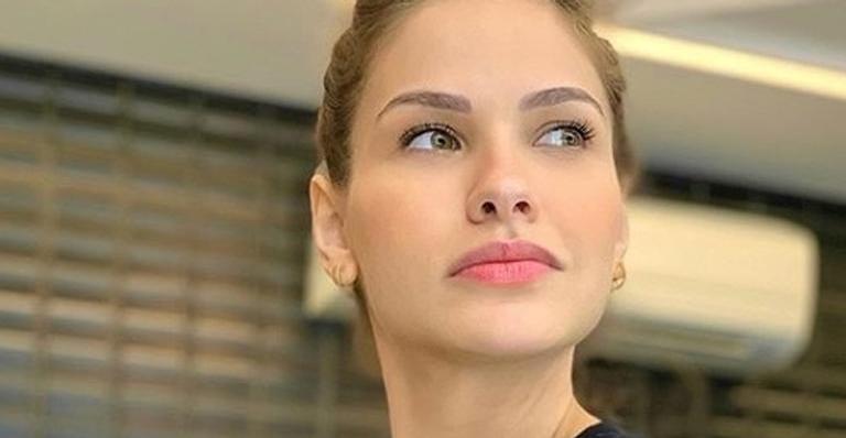 Andressa Suita abre o coração ao revelar momento difícil: 'Grito, perco a paciência e depois choro de culpa' – Contigo!