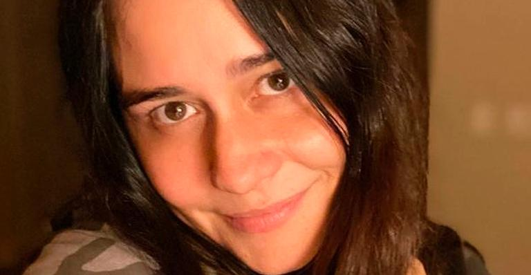 Filha de 15 anos da atriz surpreendeu em rara aparição nas redes sociais; veja