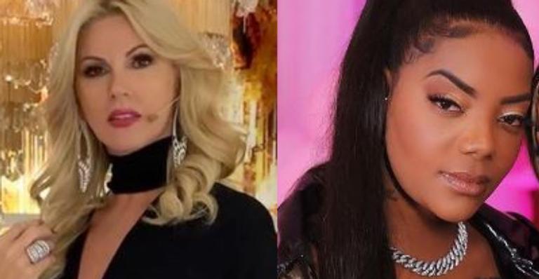 Socialite irá recorrer decisão após comentário infeliz sobre cantora em 2016