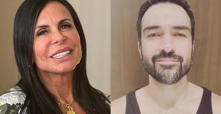 O ator ficou intrigado com a quantidade de memes da brasileira nas redes sociais e resolveu conhecê-la