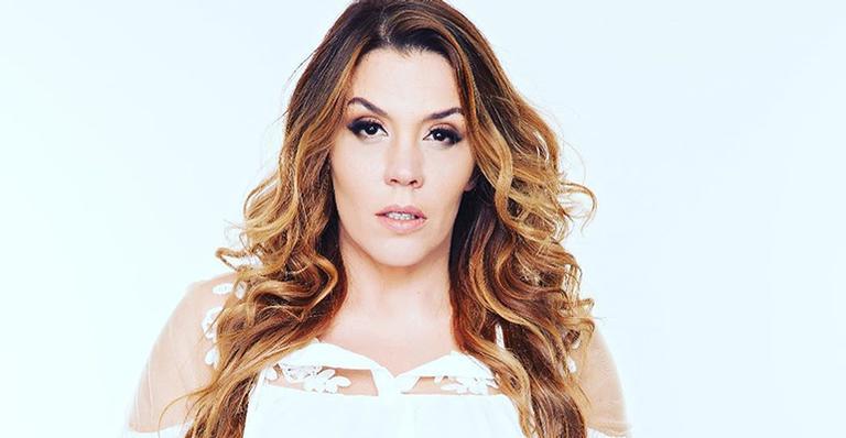 A cantora se derreteu por Felipe Rodriguez e deixou os fãs morrendo de amores