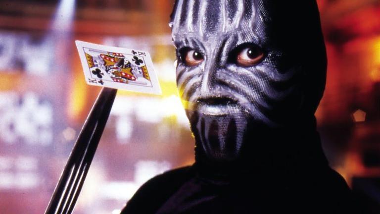 Em rara aparição em programa de TV, mágico que foi sucesso nos anos 2000 conta história inusitada