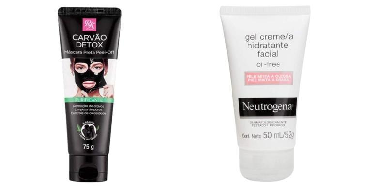 Selecionamos produtos ideais para cuidar da sua pele sem causar irritação