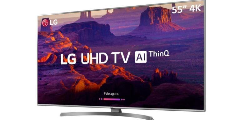 Selecionamos 5 Smart TVs super potentes e tecnológicas para você