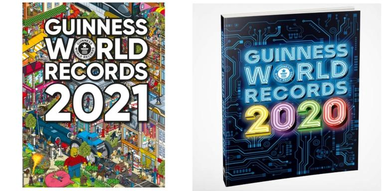 Garanta seu Guinness e descubra recordes impressionantes ao redor do mundo
