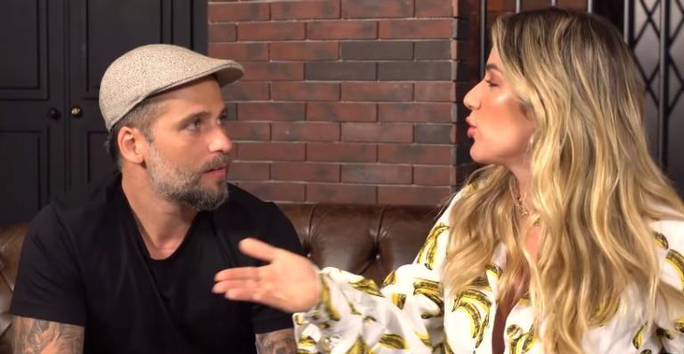 Ator abriu o jogo sobre vida sexual com Giovanna Ewbank após chegada do terceiro filho