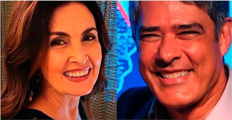 Beatriz Bonemer, uma das trigêmeas do casal, surgiu sorridente em momento feliz