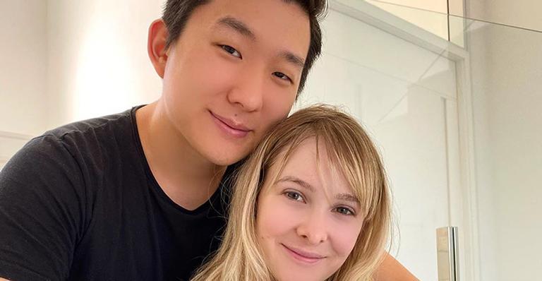 Sammy Lee disse que marido tem renunciado cuidados com a higiene pessoal:
