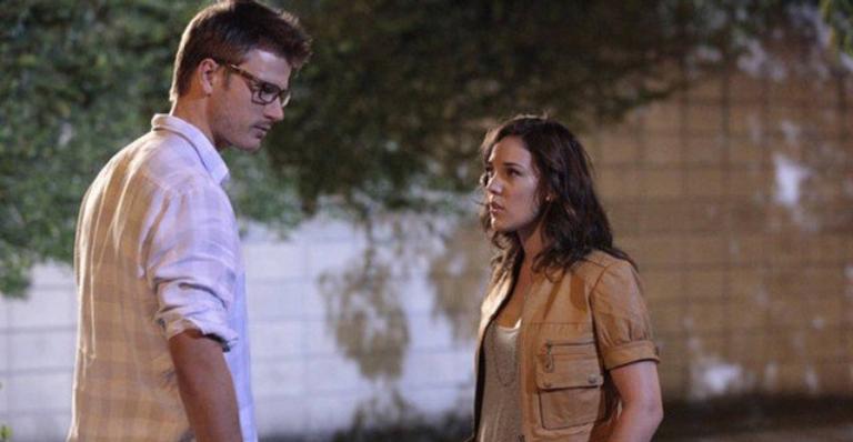 A filha de Tereza Cristina vai preparar uma armadilha para mostrar verdadeira face do professor Alexandre