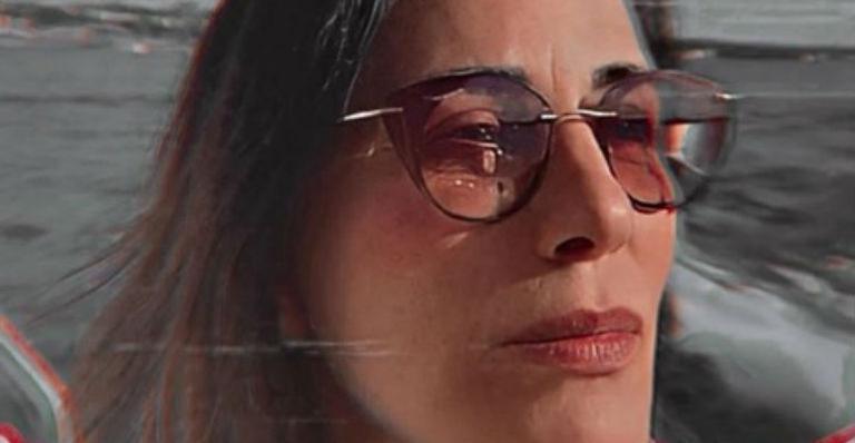 Atriz celebra mais um ano de vida de Antonia Morais e divide clique encantador nas redes