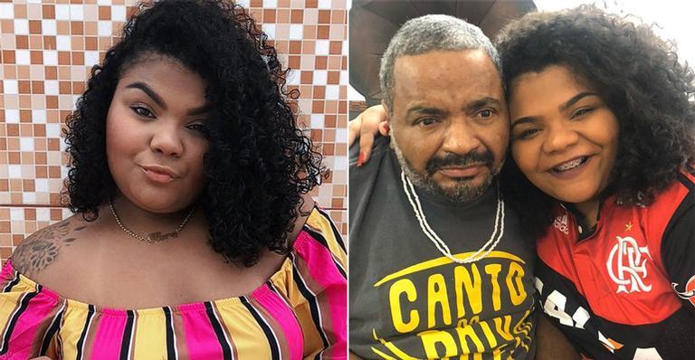 Flora Cruz abriu o coração sobre situações de gordofobia e racismo: