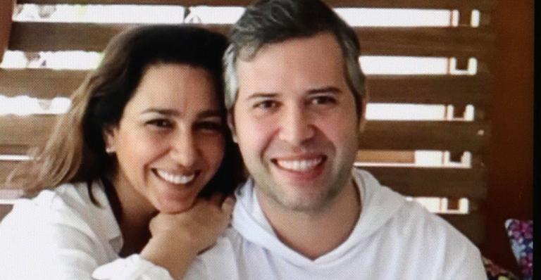 Em conversa com CONTIGO!, casal exalta parceria na construção do 'DR - Diálogos Risíveis', sucesso do humorístico