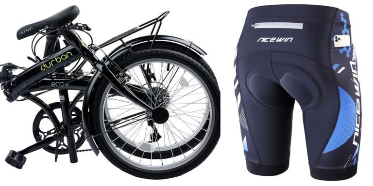 Selecionamos 10 itens que você precisa ter para andar de bike