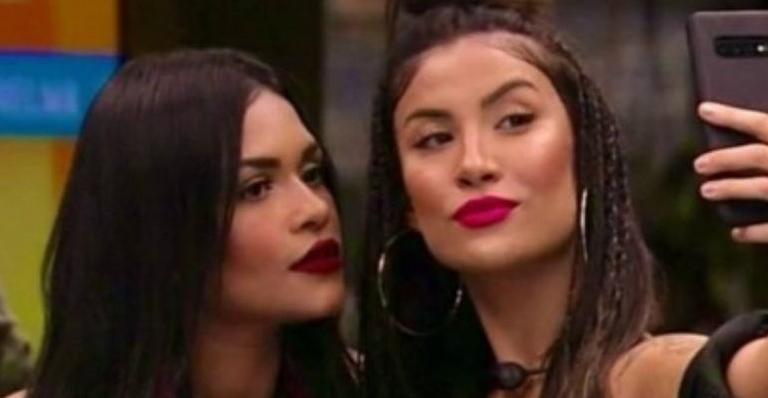 A amizade começou no Big Brother Brasil 20 e permaneceu ao final do reality