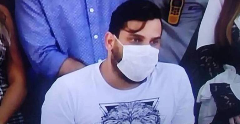 O coronavírus chegou a comprometer 75% do pulmão do sertanejo