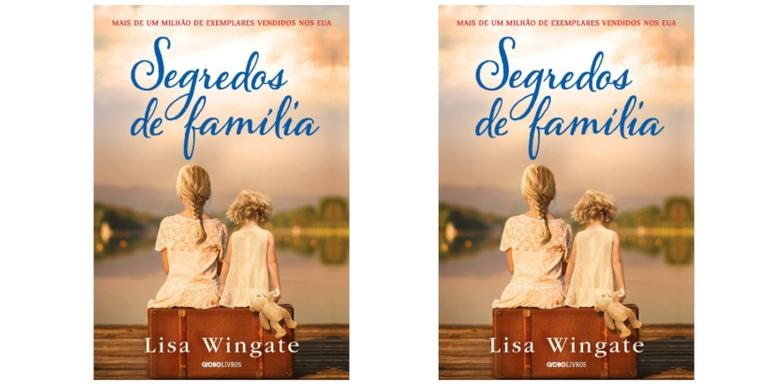 Confira o romance da autora Lisa Wingate, que ficou na lista dos Best Seller no The New York Times